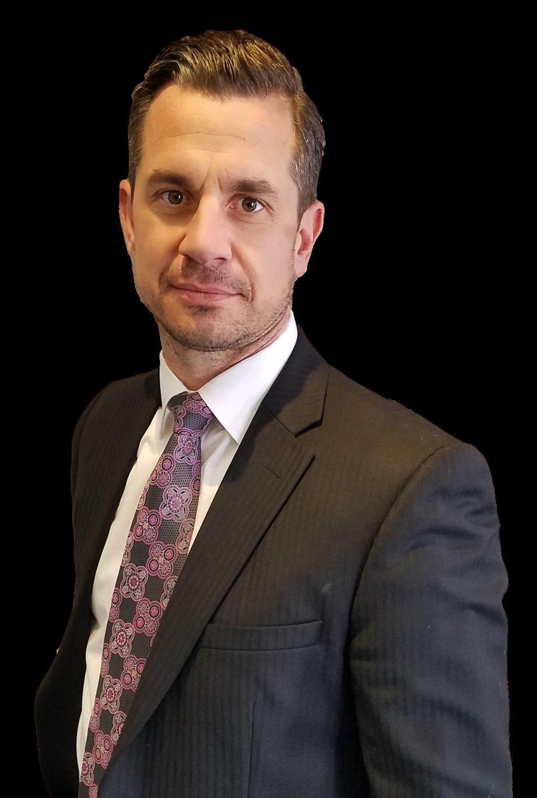 Attorney Phil Brecht
